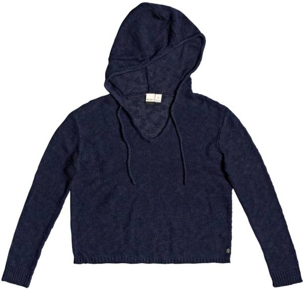 Roxy Women's Shades of Cool Poncho Jumper Hoodie product image
