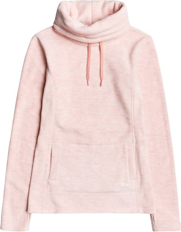 Roxy Women's Snow Flakes Vibes Fleece Pullover product image