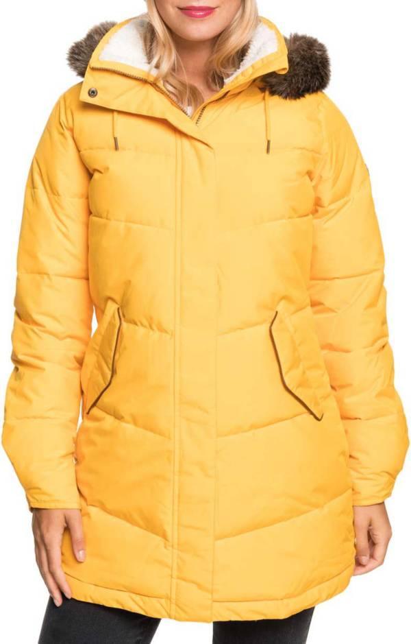 Roxy Women's Ellie Waterproof Longline Puffer Jacket product image