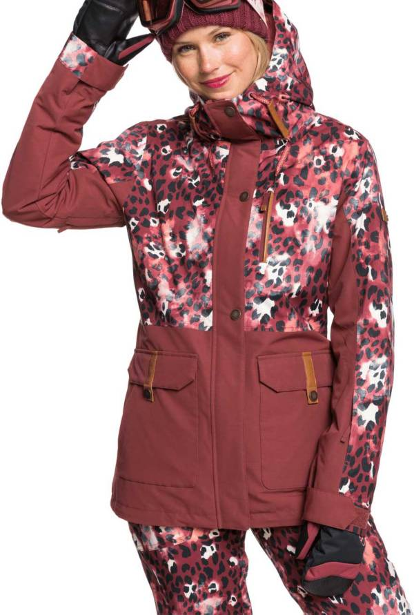 Roxy Women's Andie Snow Jacket product image