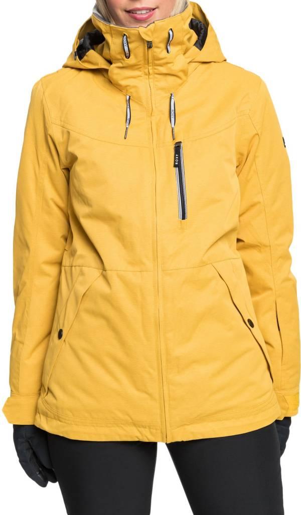 Roxy Women's Presence Parka Jacket product image