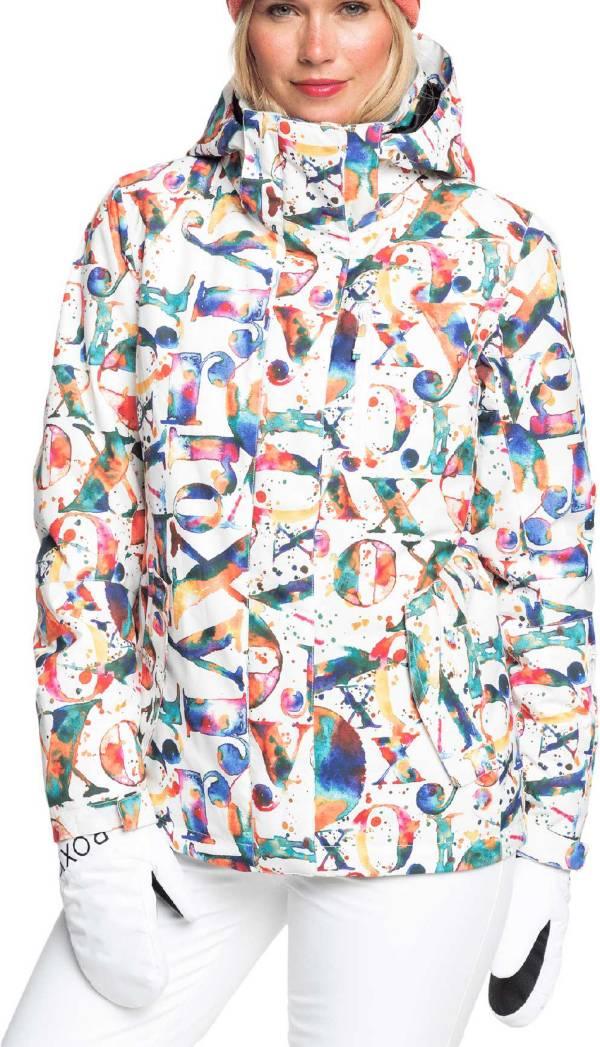 Roxy Women's Jetty Snow Jacket product image