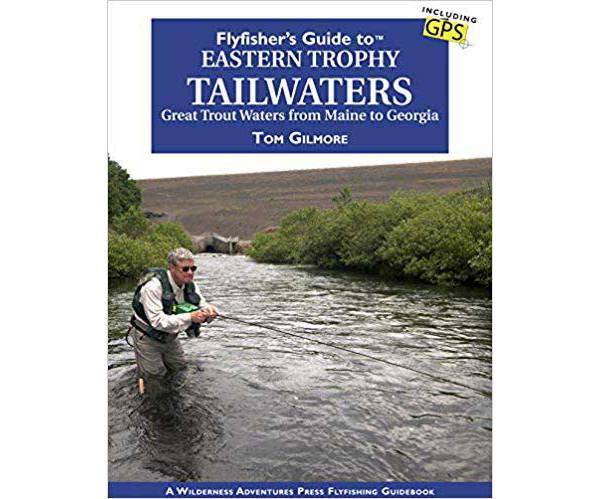Flyfisher's Guide to Eastern Trophy Tailwaters product image