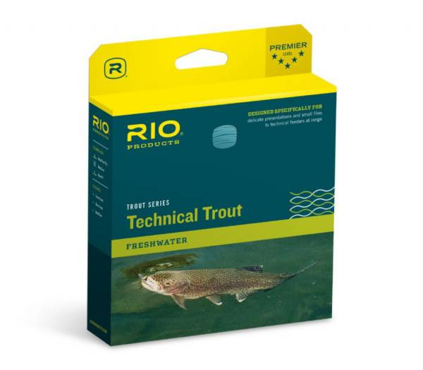 Rio Technical Trout Fly Line product image
