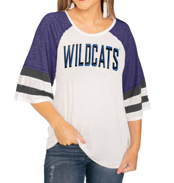 Gameday Couture Kentucky Wildcats Blue Bell Sleeve T-Shirt product image