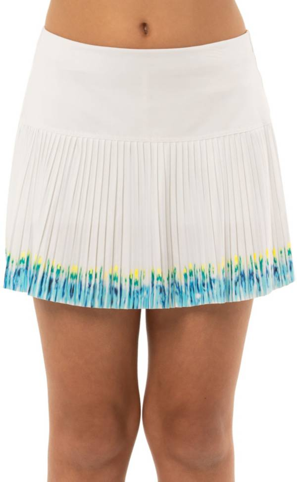 Lucky In Love Girls' Let It Be Pleated Tennis Skort product image