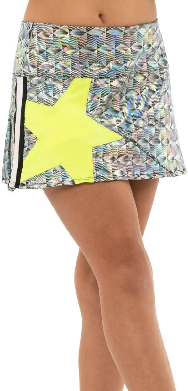 Lucky in Love Girls' Mini Super Star Tennis Skort product image