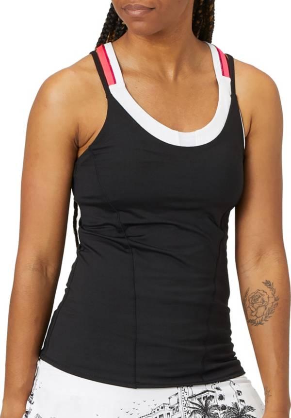 Lucky in Love Women's C'est La Vie Breeze Bralette Tank Top product image