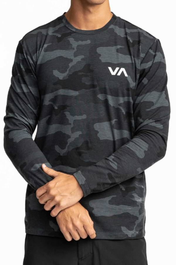 RVCA Men's Sport Vent Long Sleeve T-Shirt product image