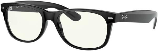 Ray Ban New Wayfarer Classic Blue Light Glasses product image