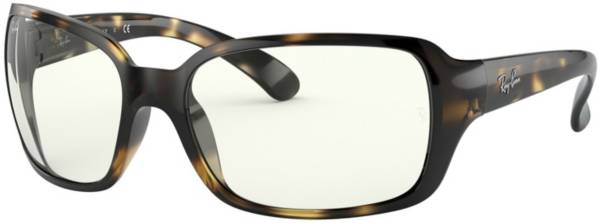 Ray Ban 4068 Clear Evolve Glasses product image
