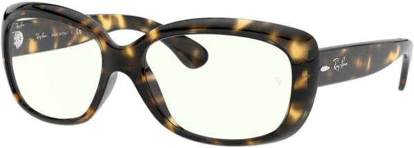 Ray Ban Jackie Ohh Blue Light Glasses product image