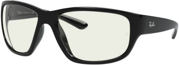 Ray Ban 4300 Clear Evolve Glasses product image