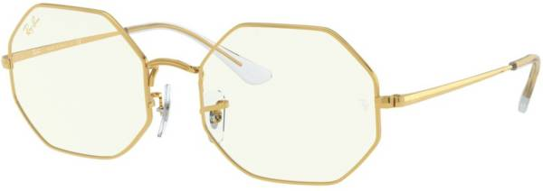 Ray Ban 1972 Octagon Blue Light Glasses product image