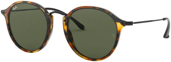 Ray Ban Round Metal Sunglasses product image