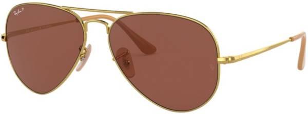 Ray Ban Aviator II Metal Sunglasses product image