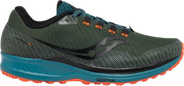 Saucony Men's Canyon TR Trail Running Shoes product image