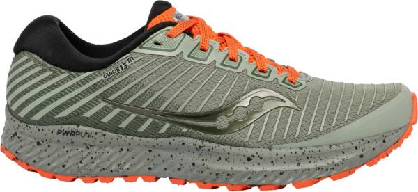 Saucony Men's Guide 13 TR Trail Running Shoes product image