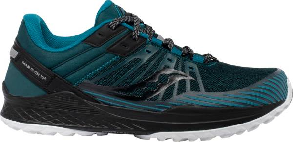 Saucony Men's Mad River TR 2 Trail Running Shoes product image
