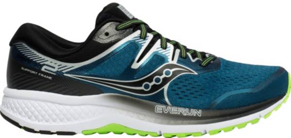 Saucony Men's Omni ISO 2 Running Shoes product image