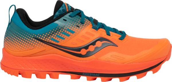 Saucony Men's Peregrine 10 ST Trail Running Shoes product image