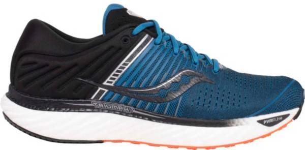 Saucony Men's Triumph 17 Running Shoes product image