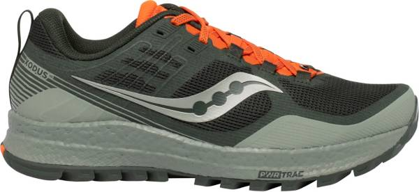 Saucony Men's Xodus 10 Trail Running Shoes product image