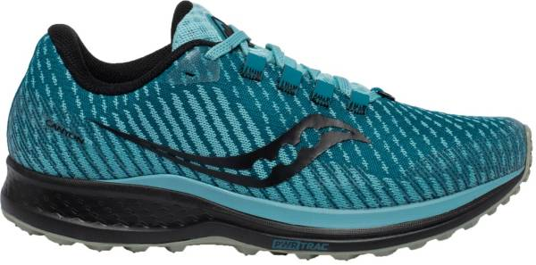 Saucony Women's Canyon Trail Running Shoes product image