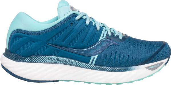 Saucony Women's Hurricane 22 Running Shoes product image