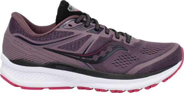 Saucony Women's Omni 19 Running Shoes product image