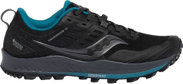 Saucony Women's Peregrine 10 GTX Trail Running Shoes product image