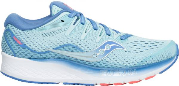 Saucony Women's Ride ISO 2 Running Shoes product image