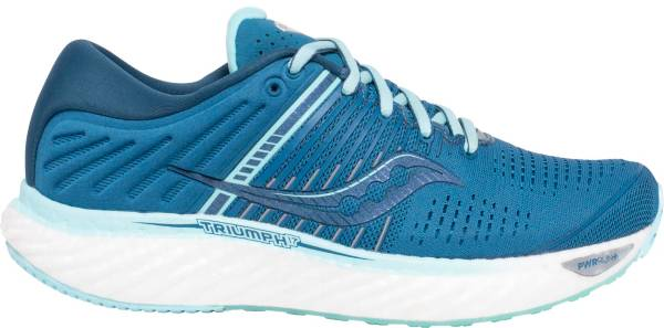 Saucony Women's Triumph 17 Running Shoes product image
