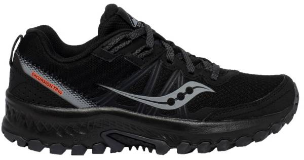 Saucony Women's Excursion 14 Trail Running Shoes product image