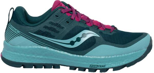 Saucony Women's Xodus 10 Trail Running Shoes product image