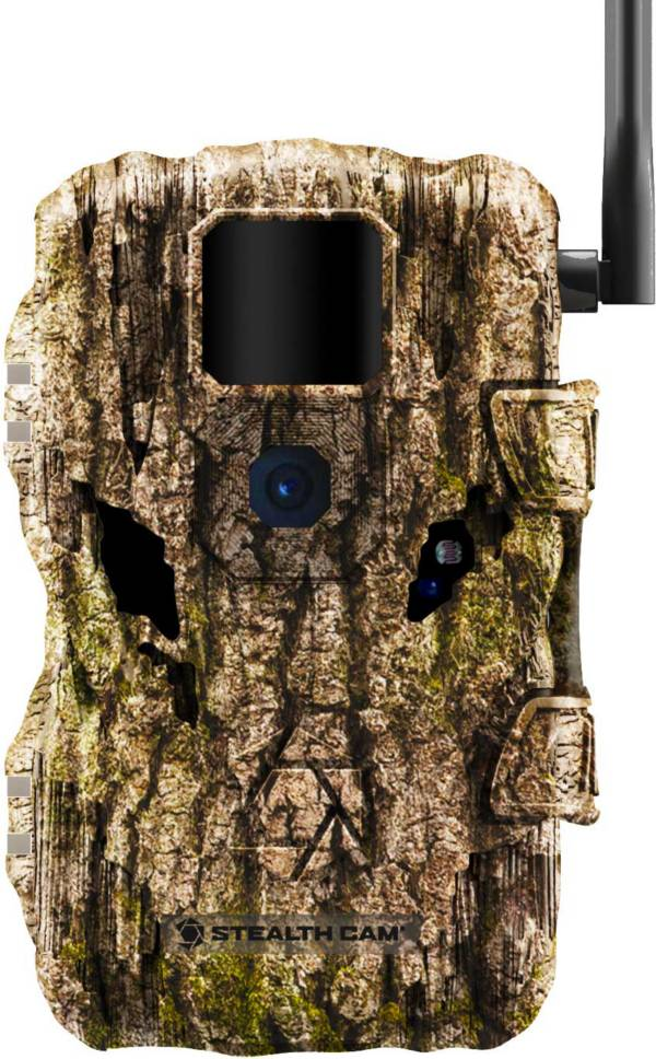 Stealth Cam Fusion 4G AT&T Cellular Trail Camera - 26MP product image