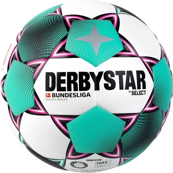 Derbystar Bundesliga Brillant Replica Official Match Ball 2020/21 Season product image