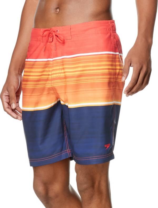 "Speedo Men's Barrier Beach Bondi 20"" Board Shorts product image"