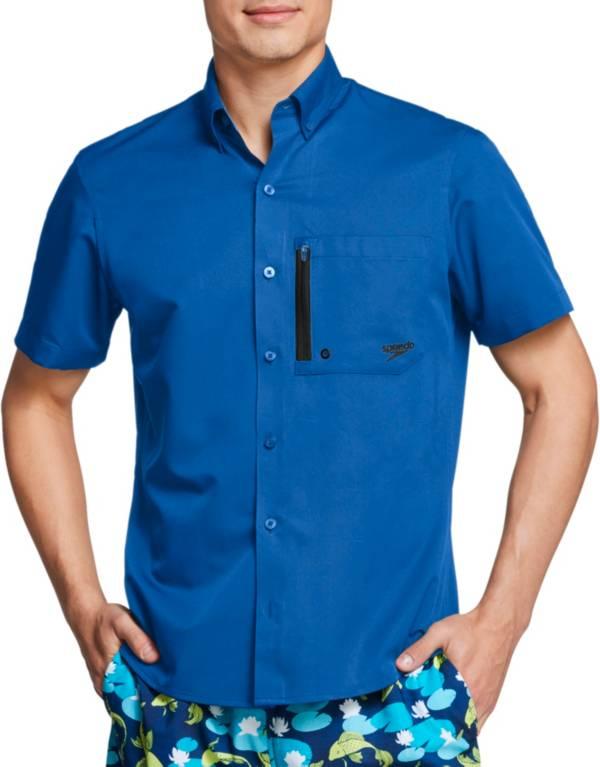 Speedo Men's Solid Paddle Shirt product image