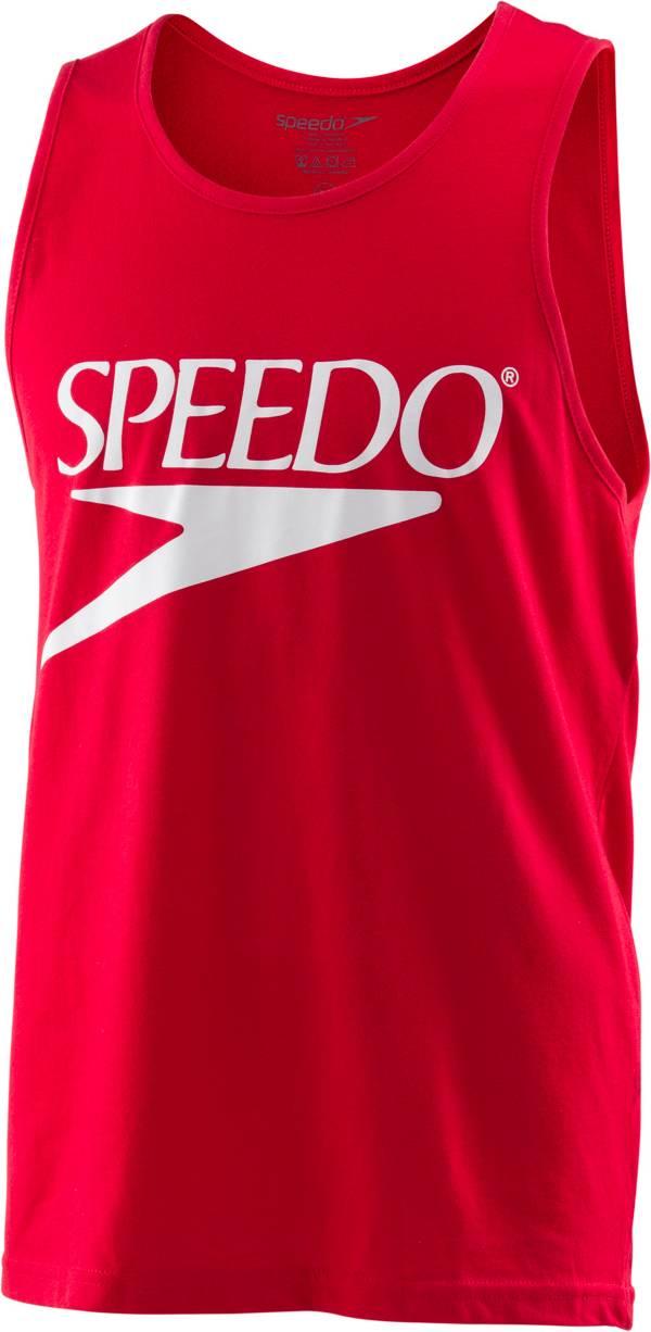 Speedo Unisex Vintage Logo Tank Top product image