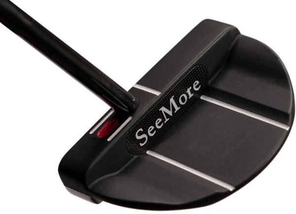SeeMore Si5 Mallet Putter product image