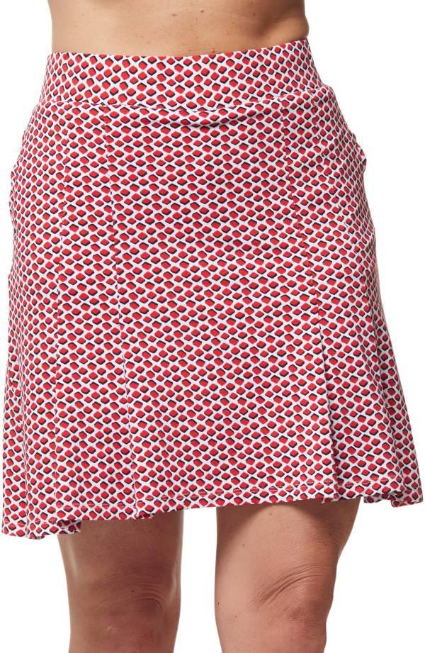 Sport Haley Women's Scarlett Print 18'' Golf Skirt product image