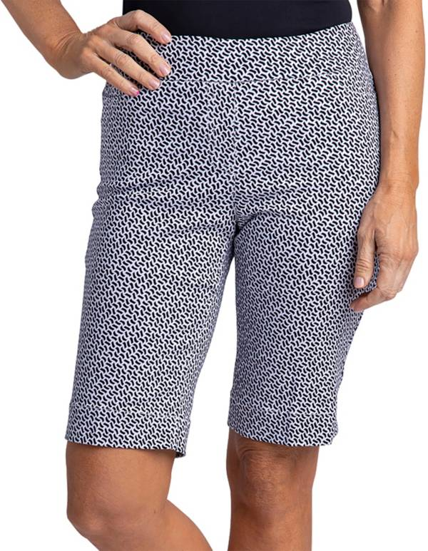 Sport Haley Women's Slimsation Printed Golf Shorts product image