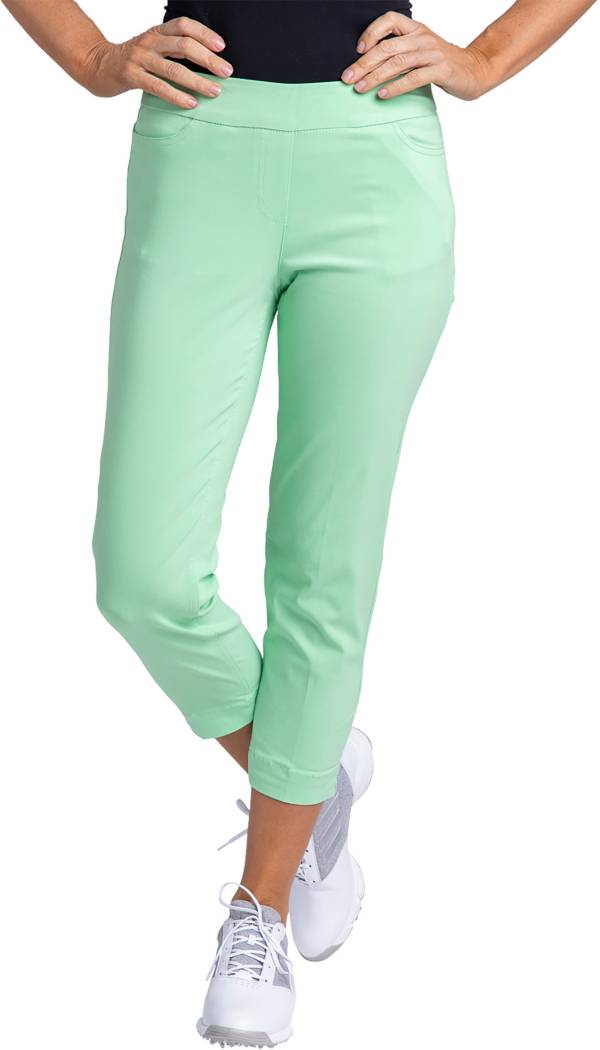 Sport Haley Women's Slimsation Skinny Cropped Pants product image