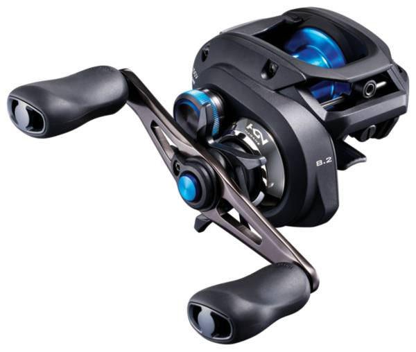 Shimano SLX DC Casting Reel product image