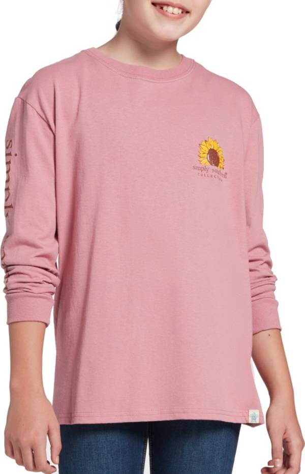 Simply Southern Girls' Long Sleeve Shirt product image
