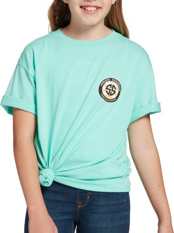 Simply Southern Girls' Sunpine Short Sleeve T-Shirt product image