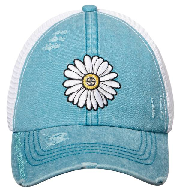 Simply Southern Women's Daisy Trucker Hat product image