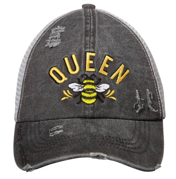 Simply Southern Women's Queen Bee Trucker Hat product image