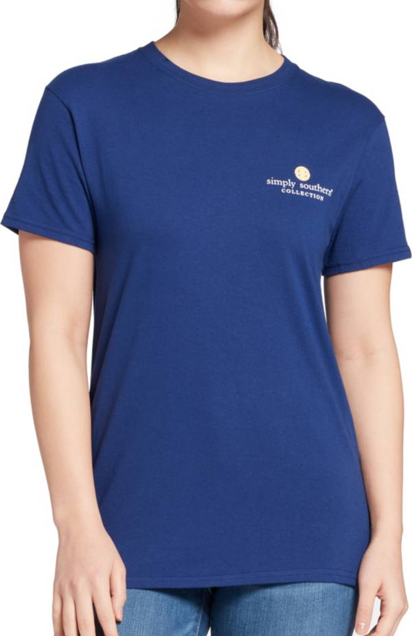Simply Southern Women's Short Sleeve Mountain T-Shirt product image